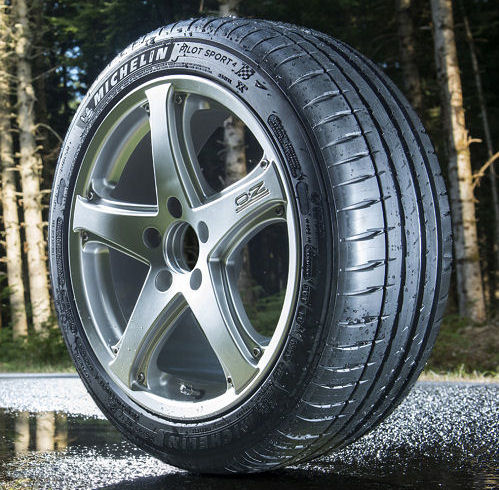 Victory for Michelin in Auto Bild tyre test