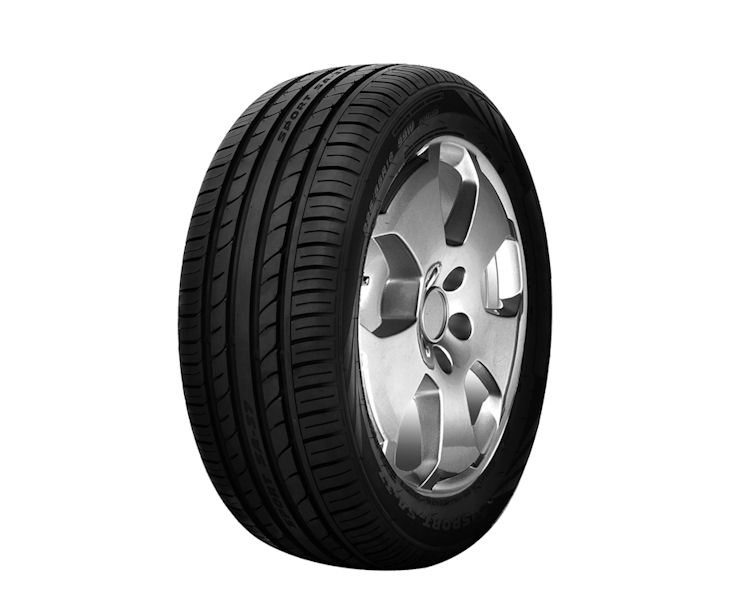 Overhaul for Superia tyre range