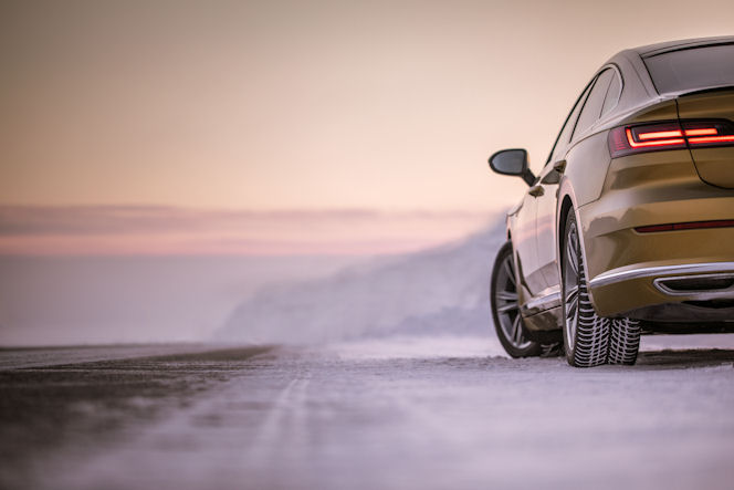 Nokian WR Snowproof: A focus on all forms of winter