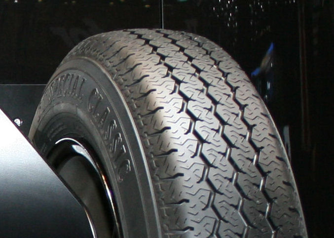 Yokohama G.T. Special Classic – modern tyre tech for older cars