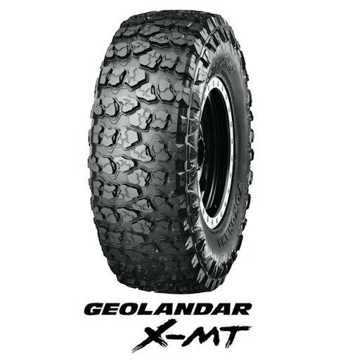 Yokohama targets hobby off-roaders with Geolandar X-MT