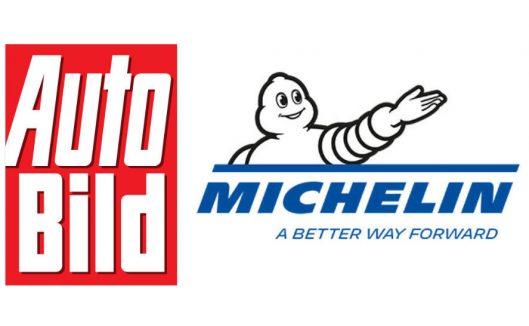 Michelin best in braking – Auto Bild