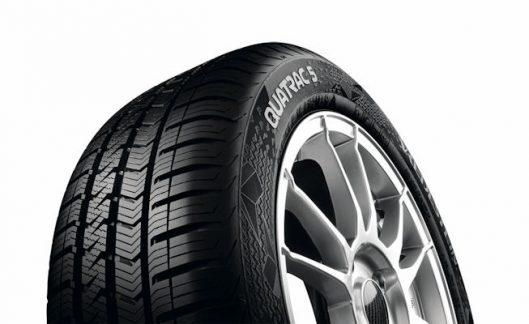 Vredestein starts all-season tyre scrappage scheme