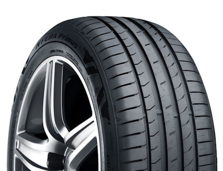 Nexen N'Fera Primus – performance tyre with comfort & mileage focus