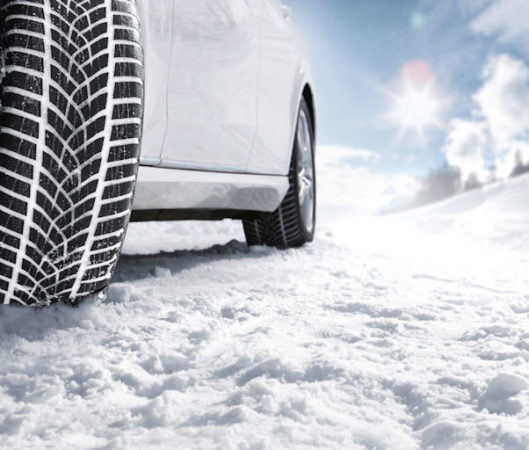 SUV tyres: 4 'very good' performers in test