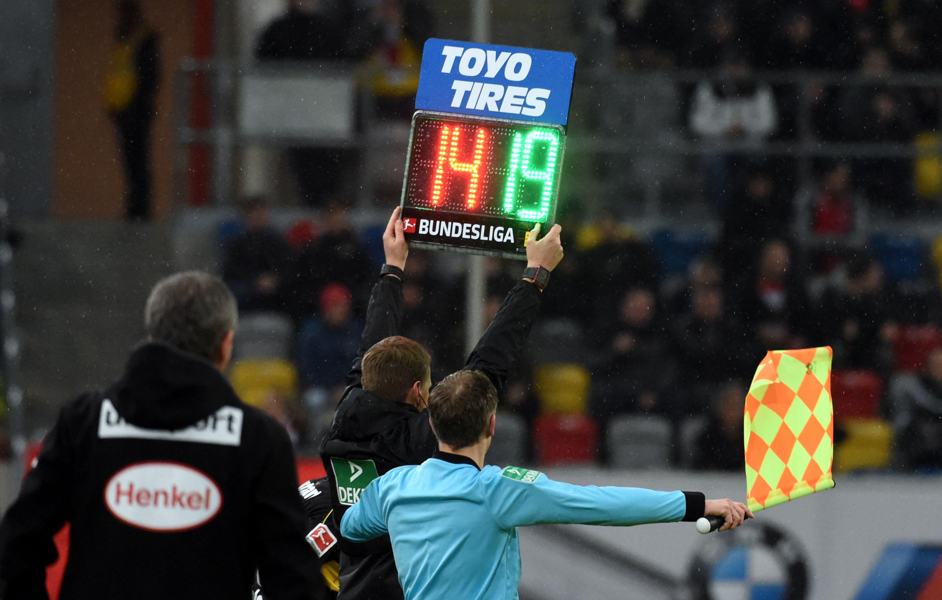 Toyo continues Fortuna Duesseldorf sponsorship