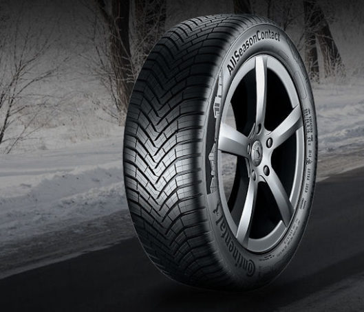 ACE: All-season tyres a compromise, but still a year-round alternative