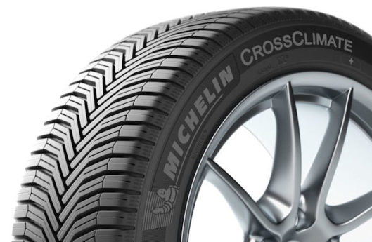 Search for a true all-rounder: Auto Bild tests all-season tyres