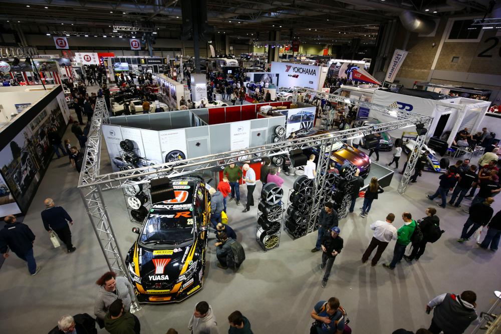 Autosport International 2020 to showcase 70 years of motorsport