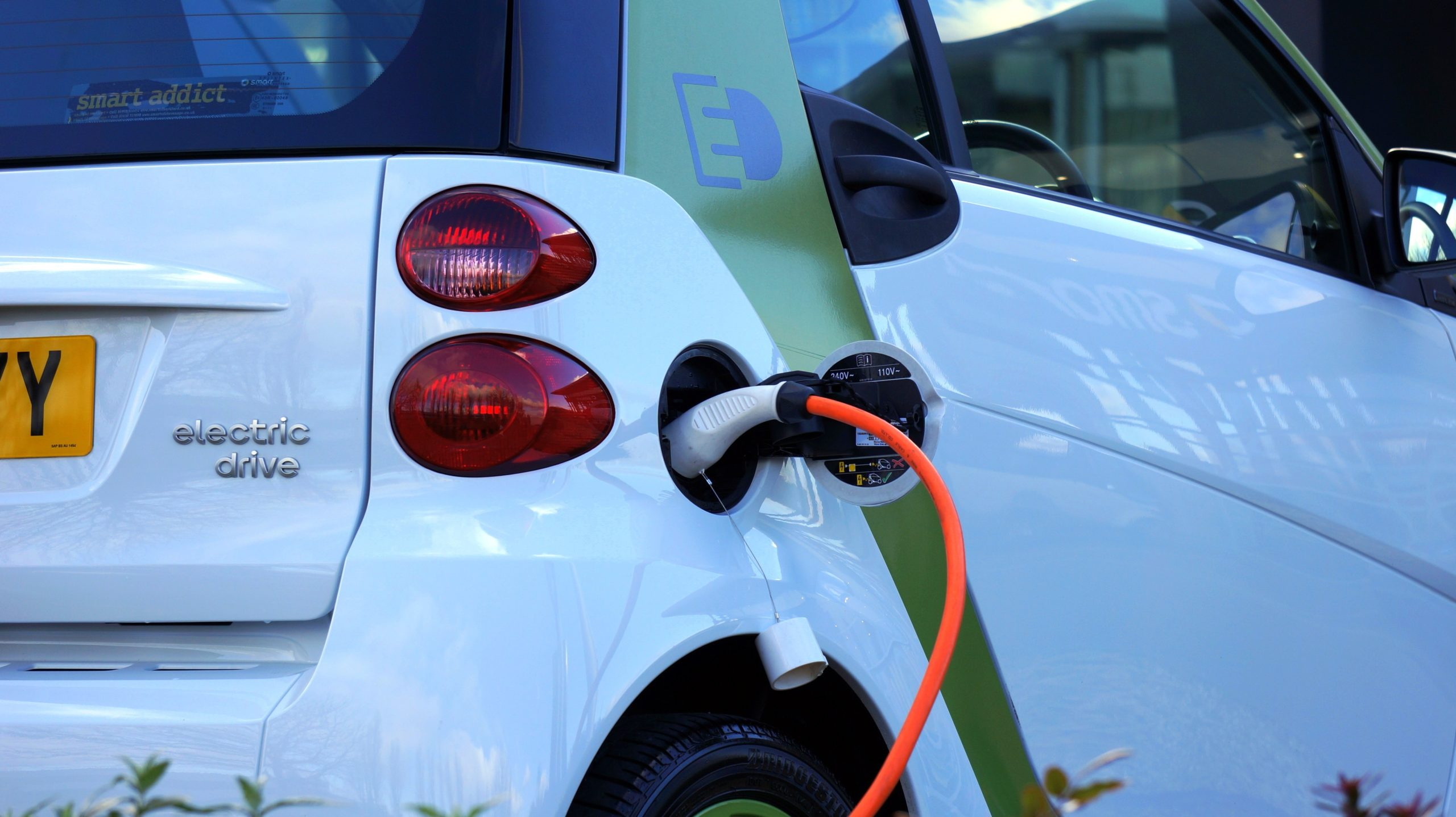 Electric cars perfect for millions, but are silent vehicles safe?