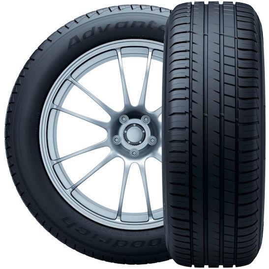 All-new BFGoodrich summer tyre range