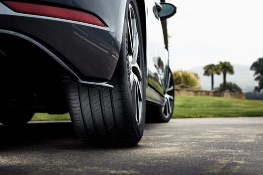 Goodyear EfficientGrip Performance 2 tyre offers 20% more mileage than Michelin