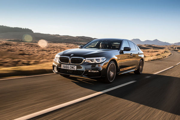 Auto Bild summer tyre test: 7 products gain top rating