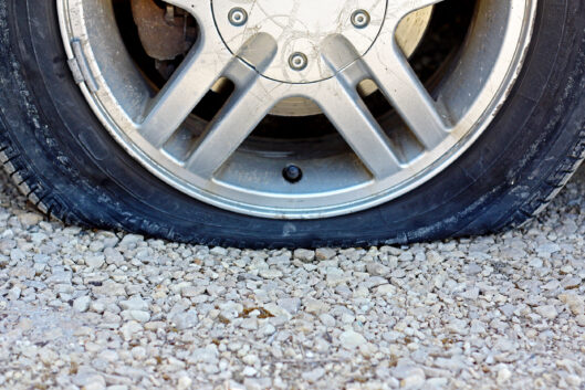 Driving after lockdown? Check your tyres! Here's how