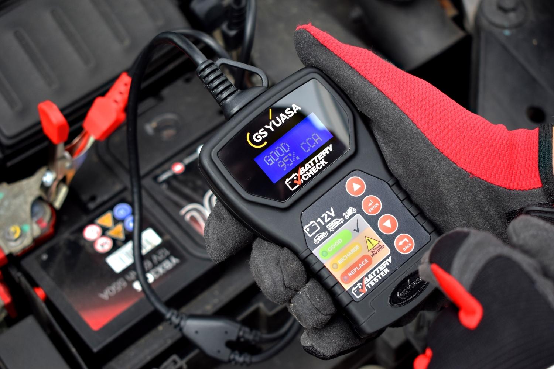 Has lockdown lay-up damaged my car battery?