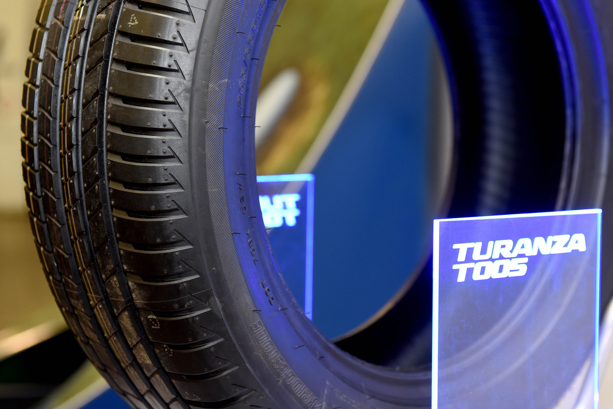 Tyres from £7 a month: Bridgestone launches subscription service