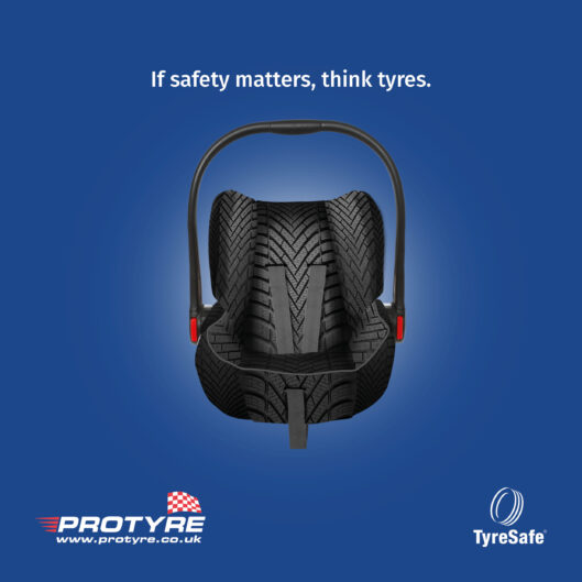 1 in 3 parents 'putting kids at risk on dangerous tyres' – Protyre survey