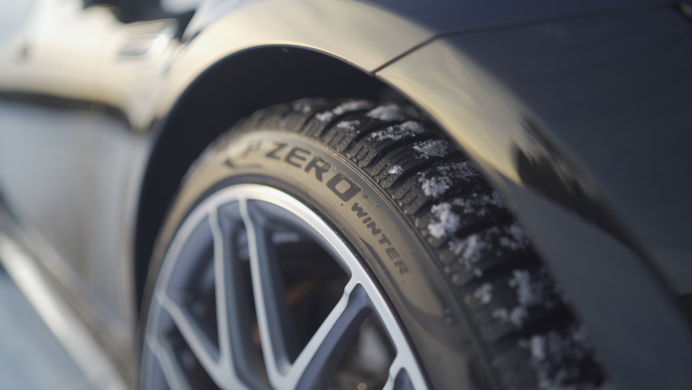 Winter or all season tyres? A user's guide from Pirelli