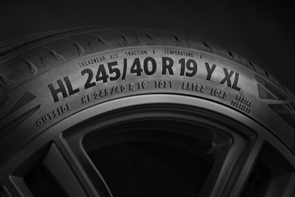 HL – Continental's high load tyre for heavy electric vehicles