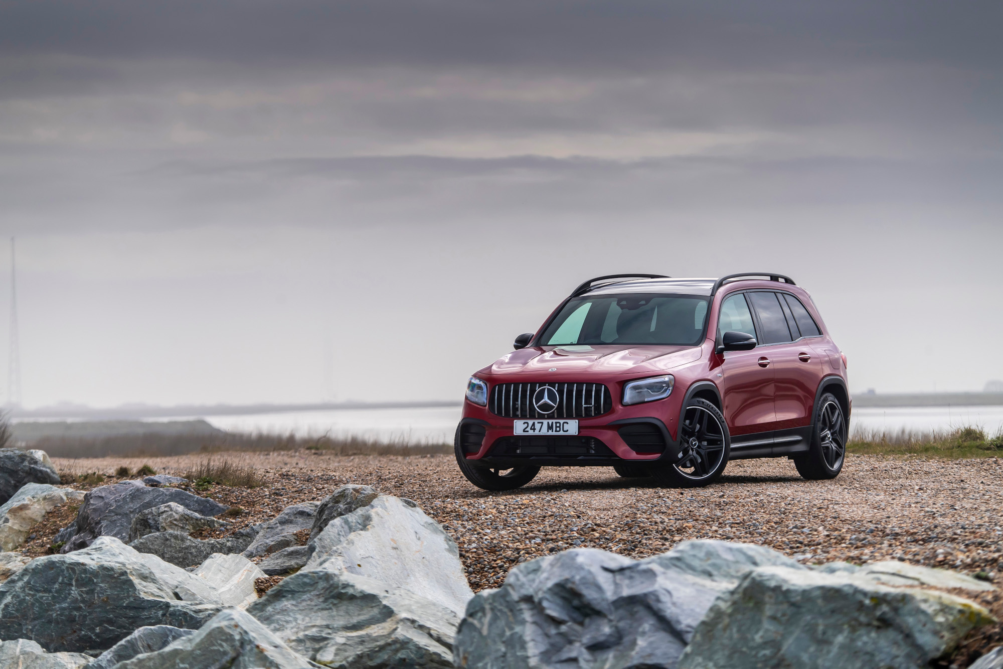 The top five SUV tyres 2021