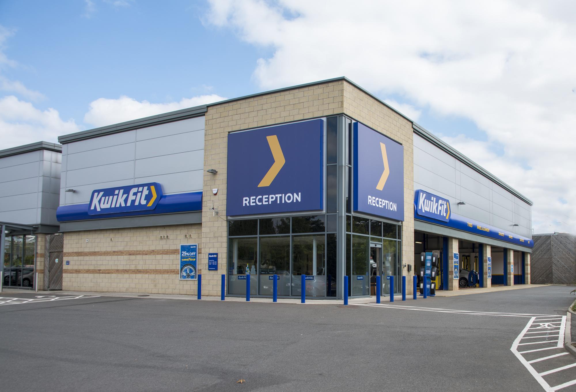 Kwik Fit trialling tyre subscription scheme