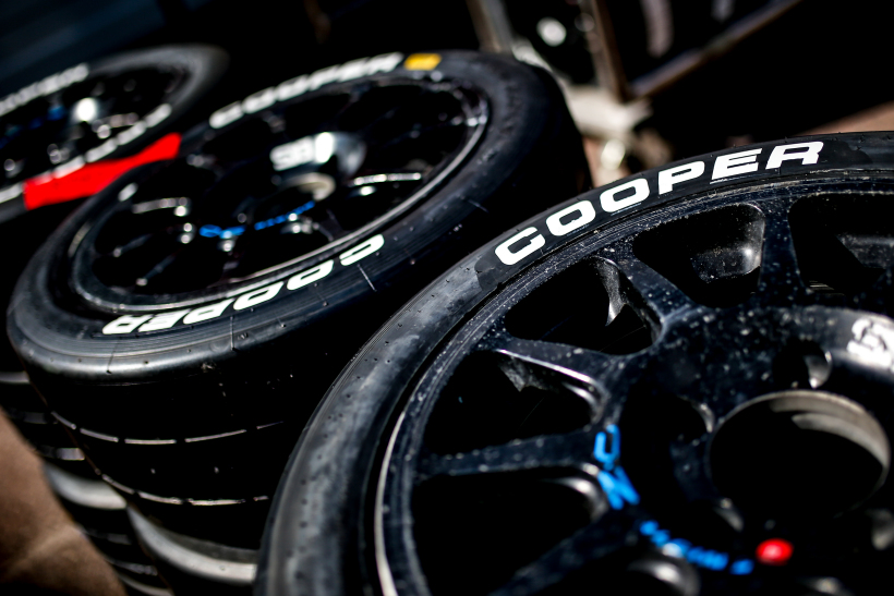 World RX & Euro RX competing on Cooper tyres through to 2023