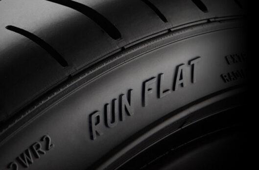 Rally to road: 20 years of Pirelli run-flat tyres