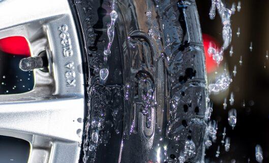 New GT Radial FE2 summer tyre delivers 15% wet braking improvement