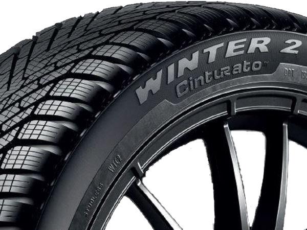 Pirelli launching Cinturato Winter 2