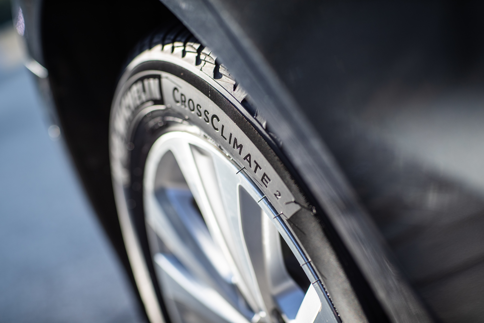 Michelin launches CrossClimate2 in Europe